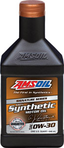 Amsoil ASM 0W-20 Synthetic